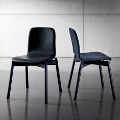 SOVET TWO TONE CHAIR