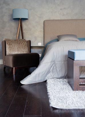 Soukromá ložnice
