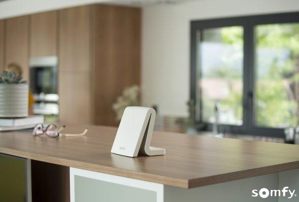 automatizace domácnosti